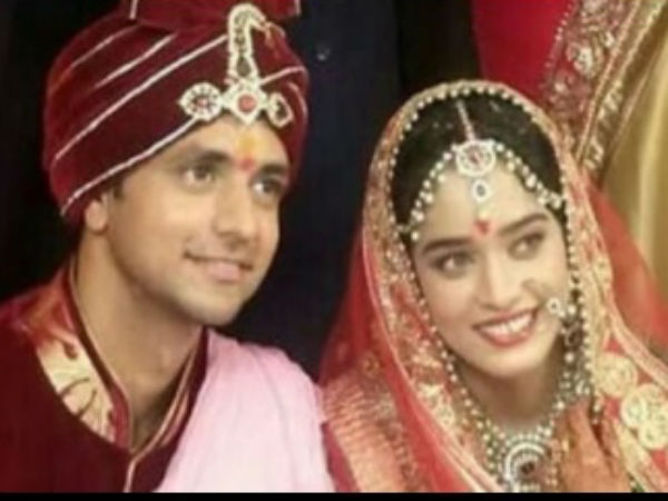Shakti Arora ties knot with girlfriend Neha Saxena