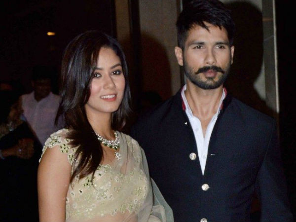 Shahid Had Hinted At Having Another Baby