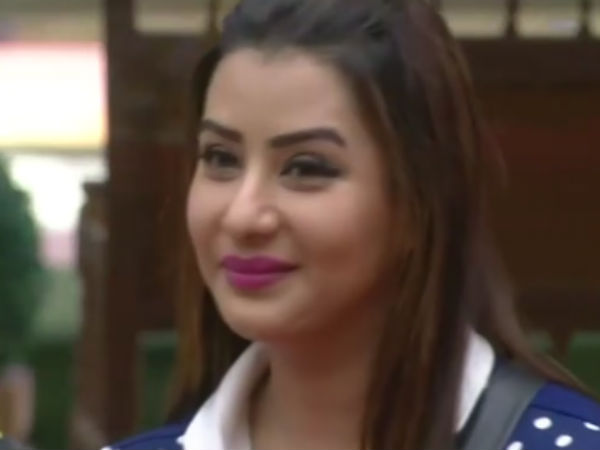 Shilpa Shinde Clarifies About Her Leaked MMS Scandal