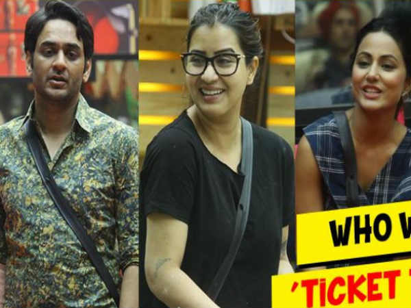 Vikas Gupta Was Asked To Comment On Shilpa-Hina Twitter War