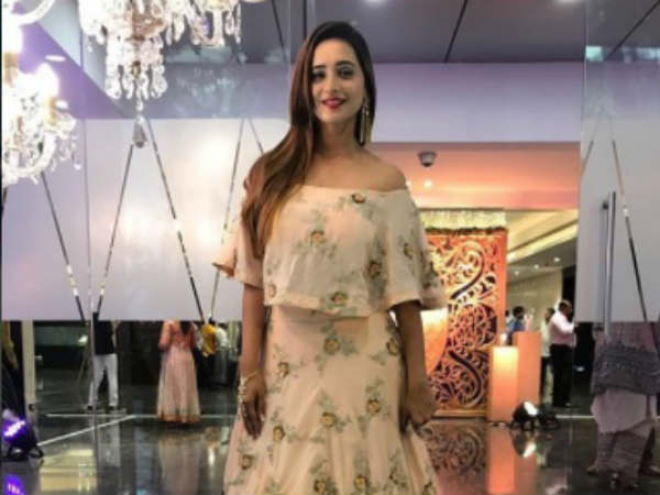 Ek Deewana Tha's Shivani Surve Slams Bigg Boss Marathi Housemates; Is Glad She Rejected The Show!