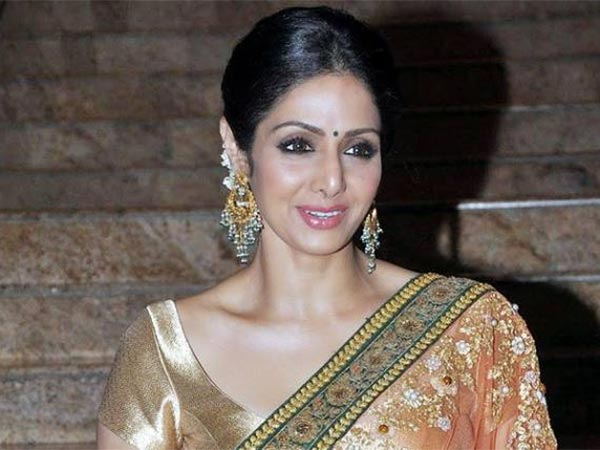 Sridevi Loved The First Season Of Khichdi!