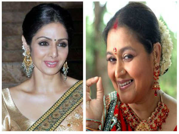 When Bollywood Actress Sridevi Made Khichdi Actress Supriya Pathak Talk Like Hansa