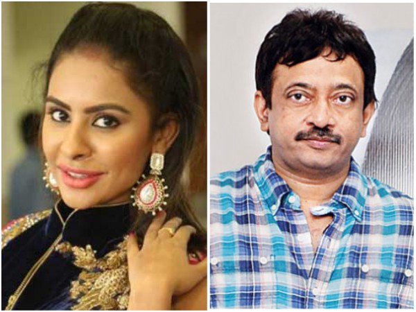 Ram Gopal Varma's Shocking Revelation