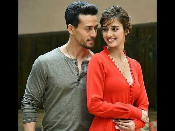 Is She Insecure About Tiger Shroff Stealing Away Limelight From Her In Baaghi 2?