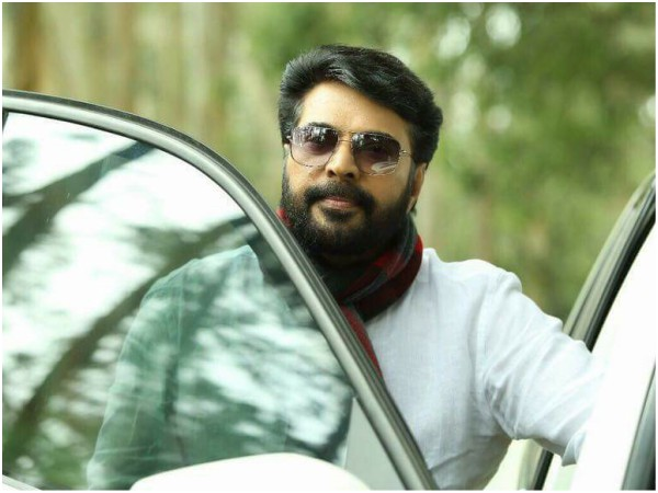 Mammoottys Song From Uncle Turns Out To Be A Big Hit!