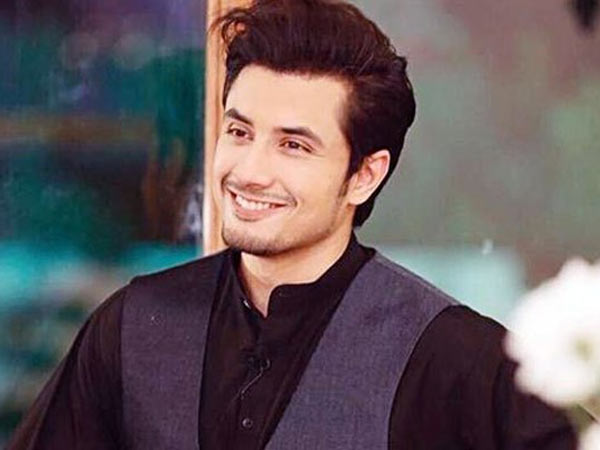 Ali Zafar In Trouble! Another Woman Accuses Him Of Groping & Forcibly Kissing Her
