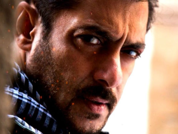 'Swag Se Swagat' On Salman's Homecoming