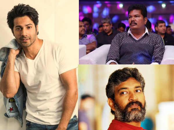 Varun Reveals His Wish-list