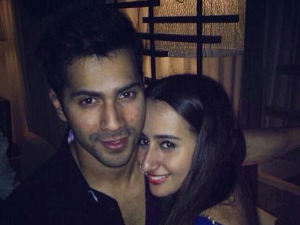 Varun Reveals Why He Keeps His Love Life Under Wraps
