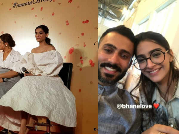 Is Sonam Kapoor Getting Married? Actress Opens Up At Veere Di Wedding Trailer Launch Event!