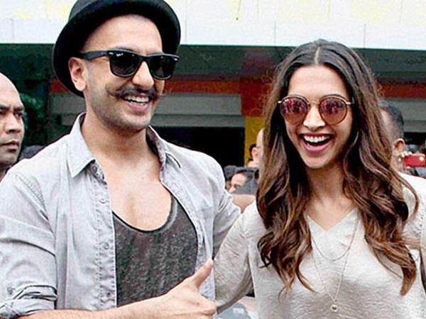 What Are Deepika Padukone And 'New Director' Karan Johar Up To?