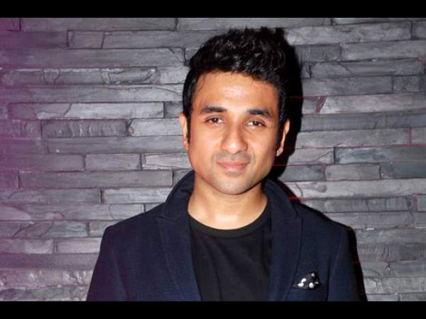 Vir Das' New Show To Replace FTWKS?