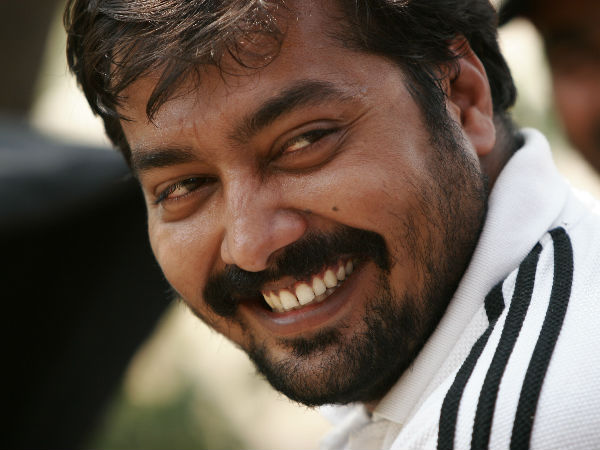 Anurag Kashyap: Sexual Harassment Survivors In Bollywood Must Speak Up!
