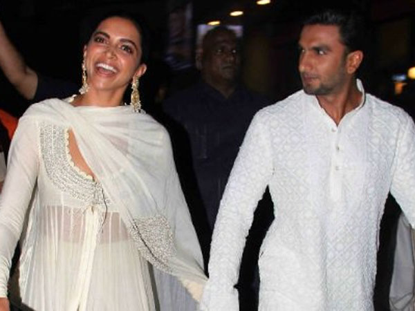 Ranbir and Deepika back together, but not for a film