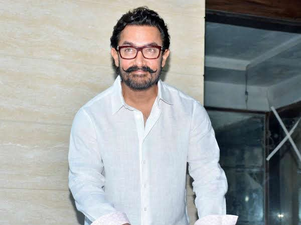 Aamir Khan: In Five Years From Today, Maharashtra Shouldn't Be Needing Paani Foundation!