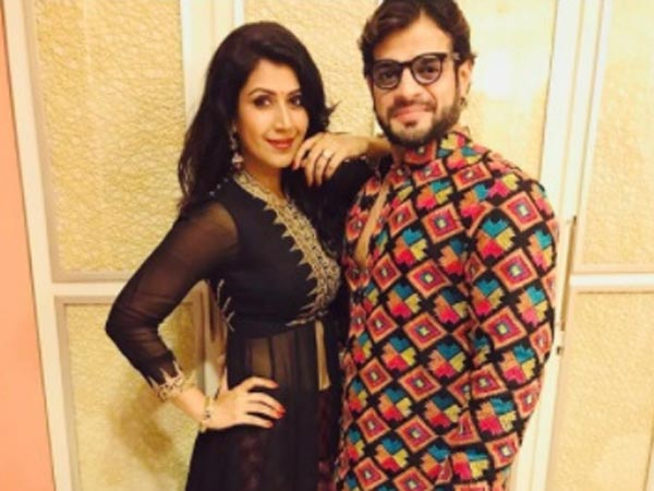 Karan & Ankita Are Expecting Their First Child