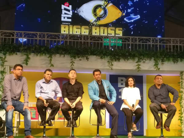 Contestants To Participate With Their Loved Ones