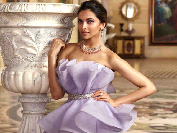 The Brand Was Keen To Extend Their Contract With Deepika