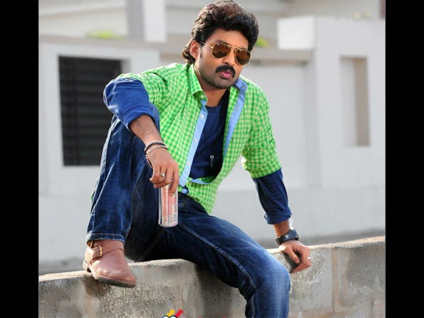 Kalyan Ram To Play His Father's Role