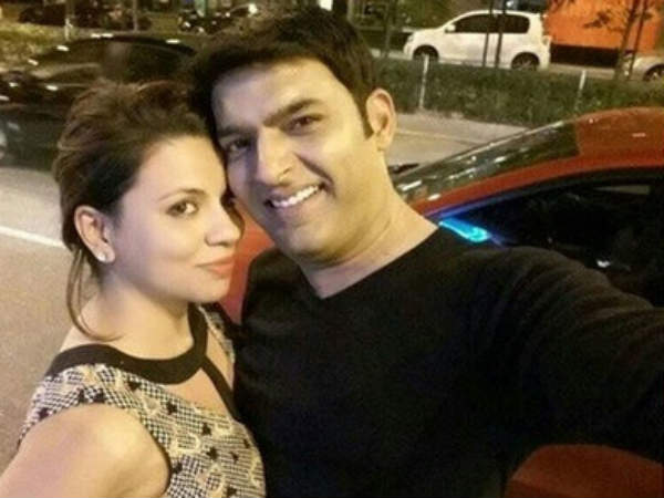 Preeti: Kapil's Only Problem Is That He Cannot Accept The Fact That They Were Really Good For Him