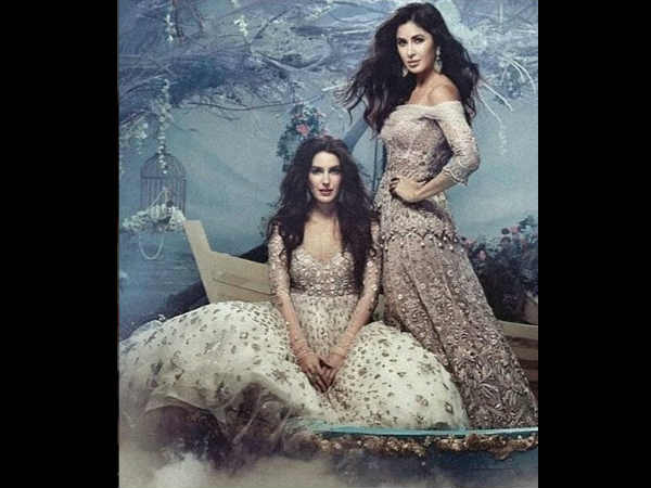 The Kaif Sisters Are Breaking The Internet