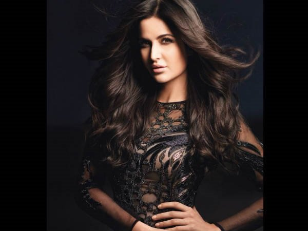 Katrina Kaif Sports A Bengali Bride Look In Her Upcoming Film Zero