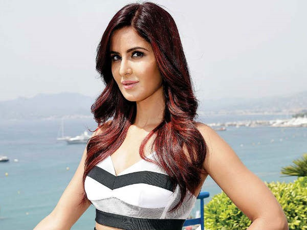 Katrina Kaif gets new wax statue but it doesn't resemble her