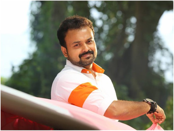 Kunchacko Boban's Next Movie With Soumya Sadanandan Begins Today!