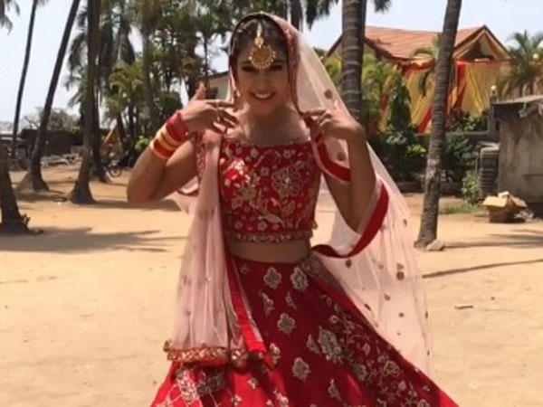 Kaisi Yeh Yaariyan 3: Nandini Aka Niti Taylor Reveals The Grand Plans For Her Wedding!