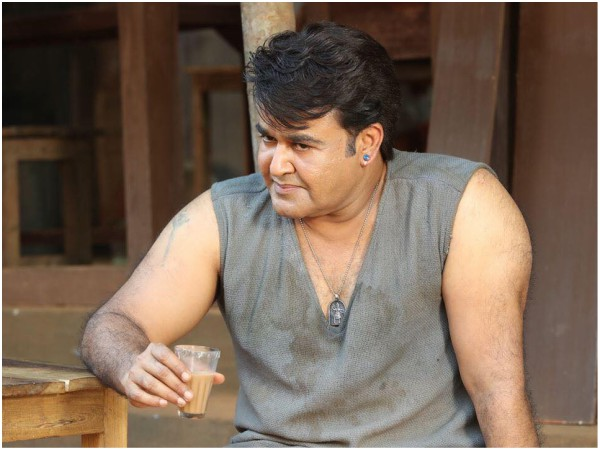 Mohanlal's Odiyan: This Popular Bollywood Actor To Play An Important Role In The Movie!