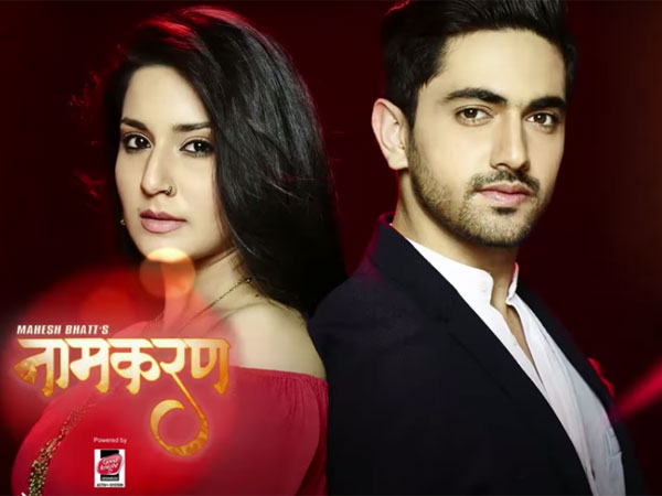 Oh No! Zain Imam & Aditi Rathore's Naamkaran To Go Off Air Soon!