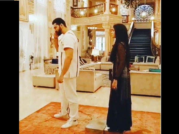 Nikitin Dheer Shares An Adorable Post For Surbhi Chandna
