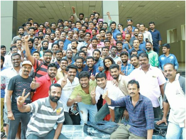 Odiyan Update: Its A Wrap For The Much Awaited Movie!