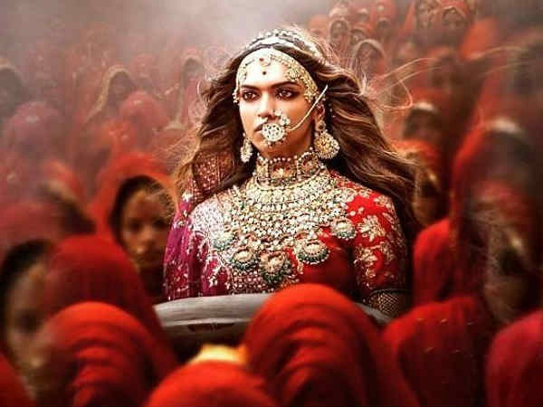 A Great Year For Deepika