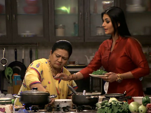 How Will Mrs Bhalla Aka Shahnaz's Role End On YHM?