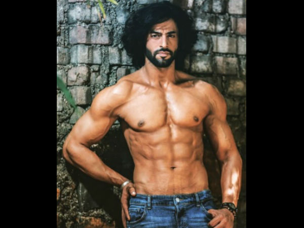 Shashank Vyas' Major Transformation