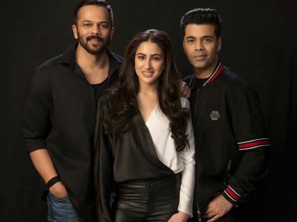 Rohit Thought She Was Perfect For Simmba
