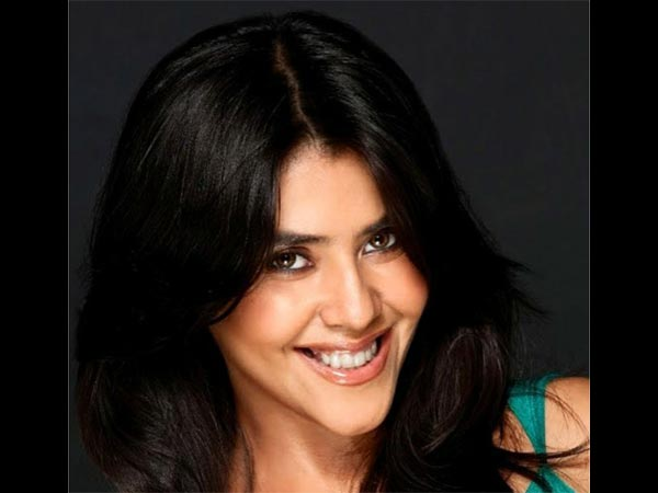 Ekta Kapoor Is Back To Basics, Announces A Family Soap That Will Be Aired On Sony TV!