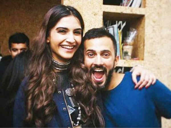 Will Sonam Kapoor and Anand Ahuja have a wedding reception in Delhi?