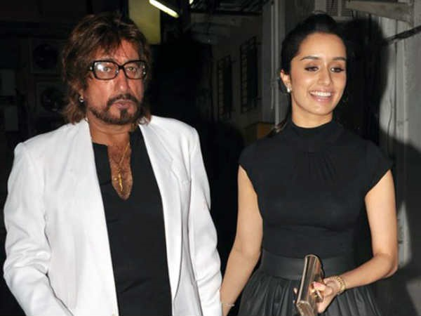 Shakti Kapoor Spills The Beans About Shraddha's Wedding Plans