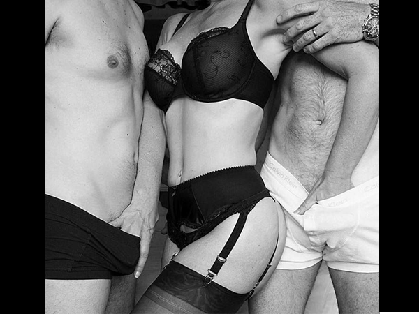 Do You Love Threesomes? Here Are Some Really Hot Tips On How To Enjoy It!