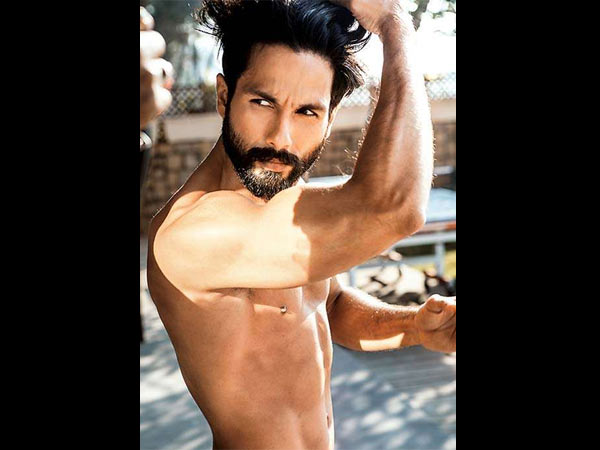 Shahid Kapoor In A Never Seen Before Avatar In Raja Krishna Menon's Next! Read Details