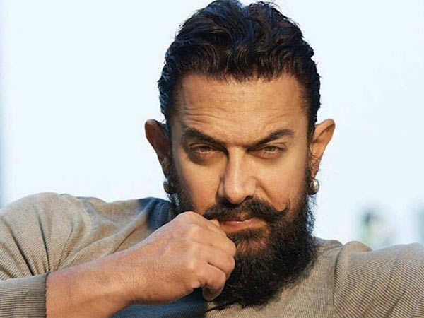 Aamir Khan's Thugs Of Hindostan