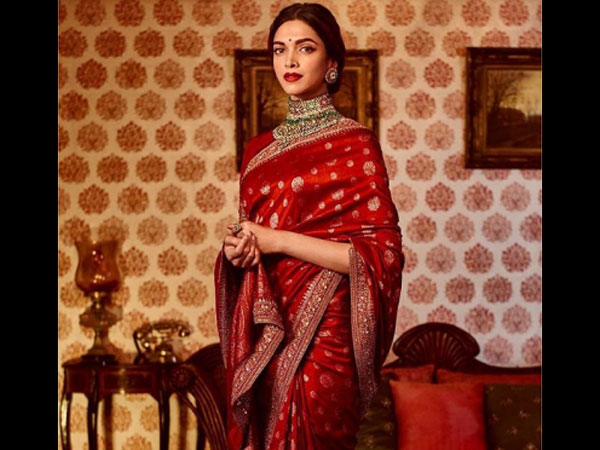Deepika Was Assured She Will Be Roped In..