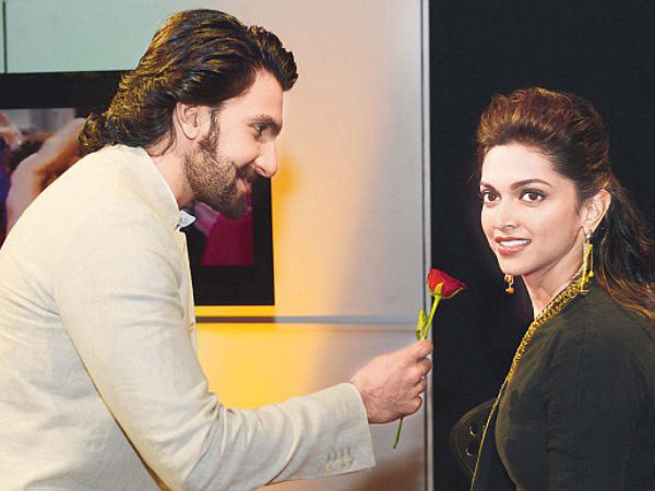 Deepika Can See Herself As A Working Wife