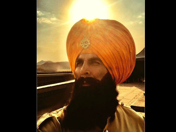 Fire Breaks Out On Sets Of Akshay Kumar Starrer 'Kesari' In Maharashtra