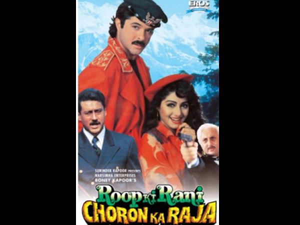 He Also Shared The Poster Of The Film, Which Also Starred Anupam Kher and Jackie Shroff.