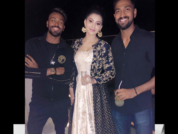 What's Cooking Between Elli AvrRam's Rumoured Boyfriend Hardik Pandya and Urvashi Rautela?