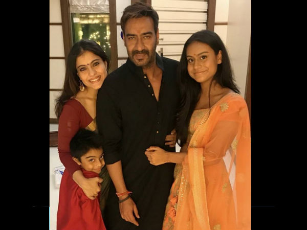 Ajay Also Chooses Film Keeping His Kids In Mind